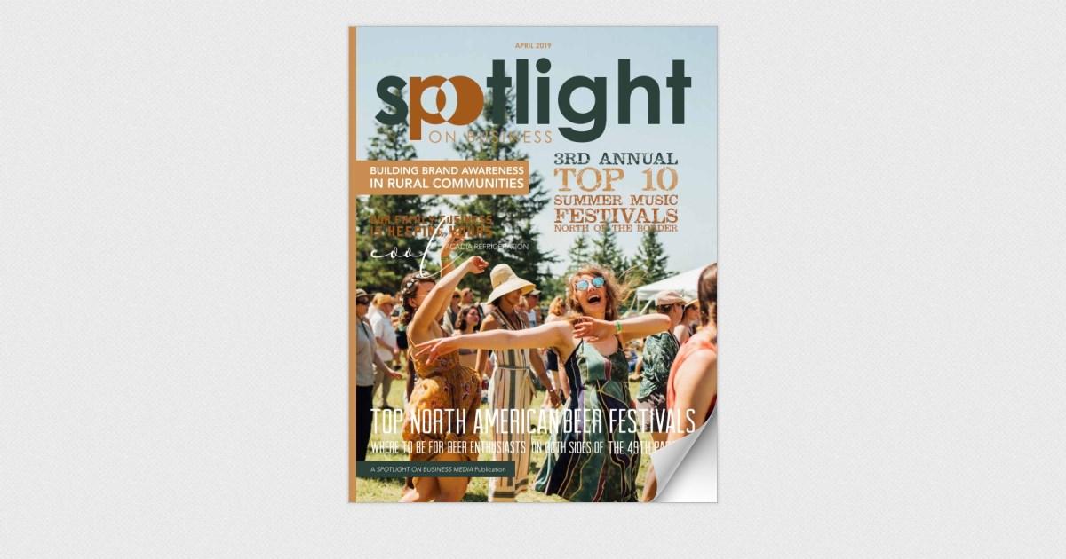 SpotlightApril2019