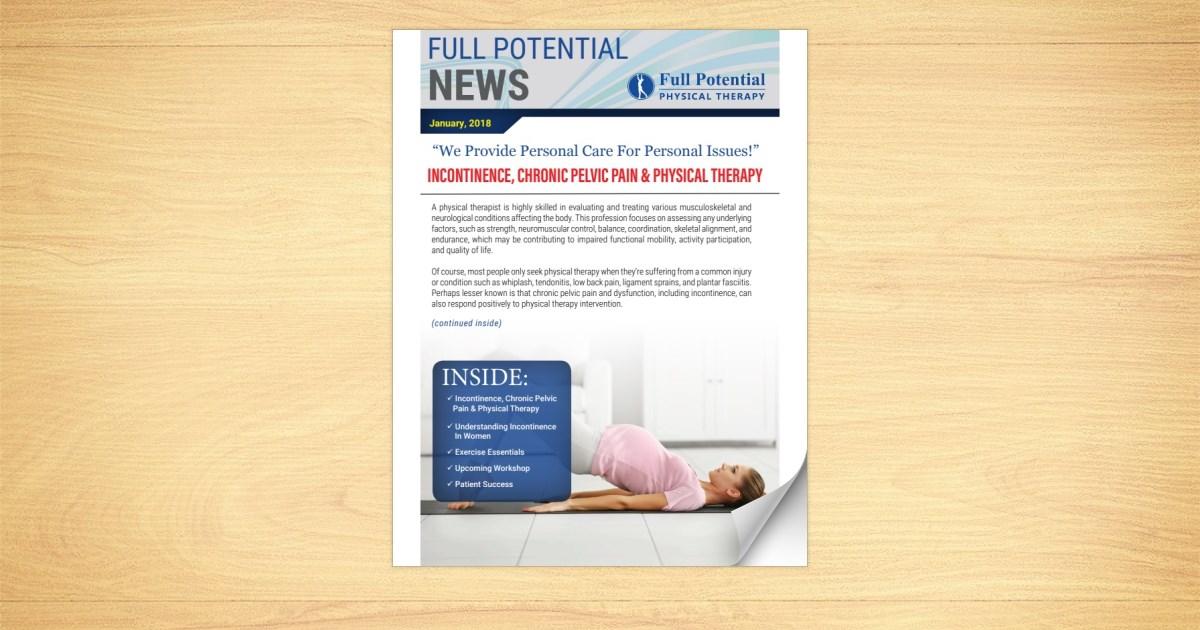 Full Potential PT_Women's Health
